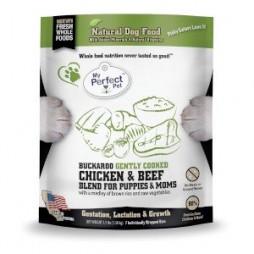 Buckaroo Chicken & Beef Blend