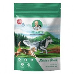Dr. Marty Premium Freeze-Dried Dog Food - Nature's Blend