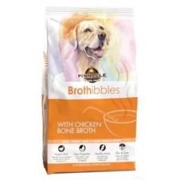 Pinnacle Grain Free Brothibbles with Chicken Bone Broth