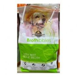 Pinnacle Grain Free Brothibbles with Beef Bone Broth
