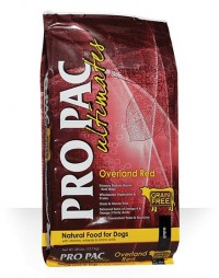 PRO PAC® Ultimates™ Overland Red™ Beef and Potatoes