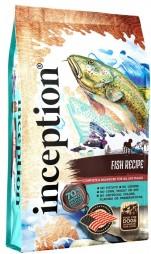 Inception Fish Recipe