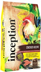 Inception Chicken Recipe