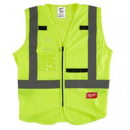 Milwaukee Safety Vests