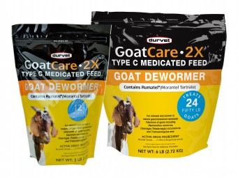 Goat Care 2X