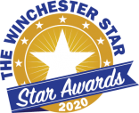 Winchester Star Awards Logo