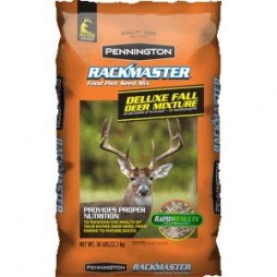 RACKMASTER Fall Deluxe Food Plot Mix