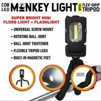 Monkey Light!