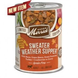 Grain Free Sweater Weather Supper Seasonal Recipe