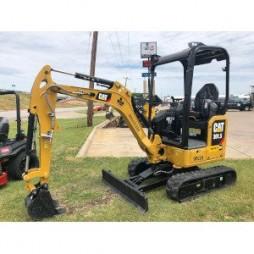 Mini Excavator 4000 lb