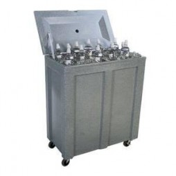 Avalanche Cooler w/ Casters - IRP300