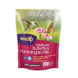 Encap Wildflower Butterfly and Hummingbird Mix