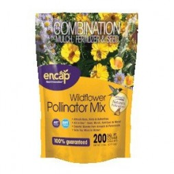Encap Wildflower Pollinator Mix