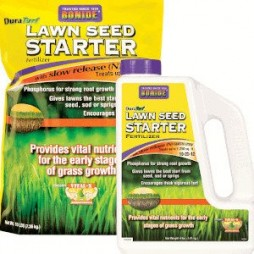 Lawn Seed Starter