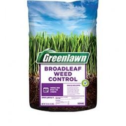 Greenlawn Broadleaf Weed Control