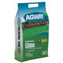Agway Fast Acting Lime