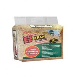 EZ STRAW® Seeding Mulch w/ Tackifier
