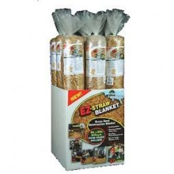 EZ STRAW® Erosion King Blankets