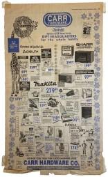 Gift Headquarters Sale- Nov 1989