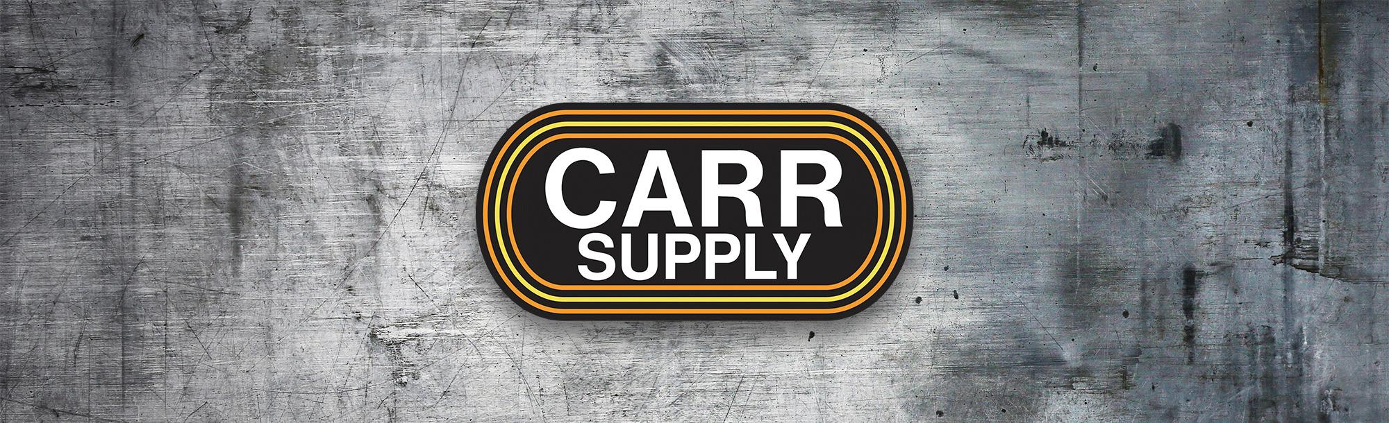 carr banner
