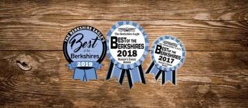 Best of Berkshires