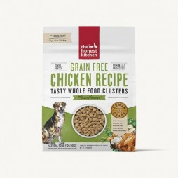 The Honest Kitchen Whole Food Clusters