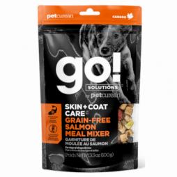 PetCurean Skin+Coat Care Salmon Meal Mixer