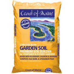 Coast of Maine Garden Soil - Cobscook Blend 1cuft