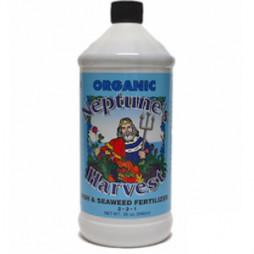 Neptune's Harvest - Fish & Seaweed Organic Fertilizer