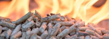 Hardwood Premium Wood Pellets