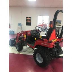 1723E Sub Compact Loader Tractor