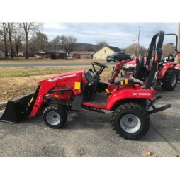 1725M Sub Compact Loader Tractor