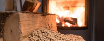 Wood and Pellet Heater Investment Tax Credit