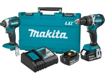 Makita 2-Tool Combo Kit