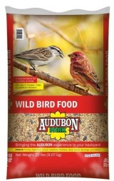 Audubon Park Wild Bird Food, 20 Lb