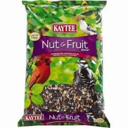 Kaytee Nut & Fruit Blend