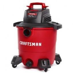 Craftsman 9 gal. Corded Wet/Dry Vacuum