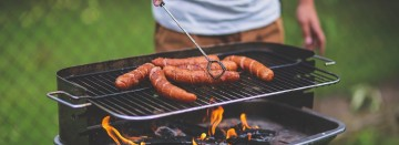 Customer Appreciation Barbecue