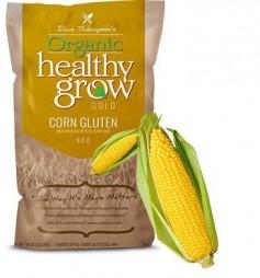 Dave Thompson's Organic Healthy Grow - Corn Gluten 9-0-0