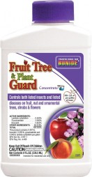 Fruit Tree & Plant Guard Conc.