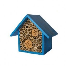 Heather Beneficial Bug House