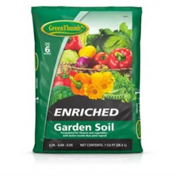 Green Thumb Garden Soil