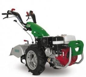 BCS 8-HP Rear-Tine Tiller