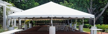 We rent everything you need to make your party a success!
