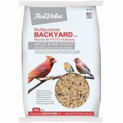 True Value Multipurpose Backyard Wild Bird Food