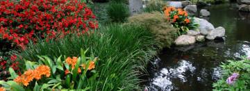 Spring Pond Opening Season