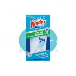 Windex® Outdoor All-in-One Starter Kit