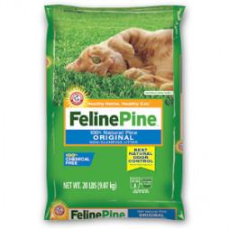 Feline Fresh, Natural Pine Cat Litter