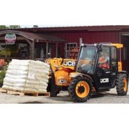 JCB 505-20TC Tool Carrier Telehandler