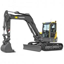 VOLVO ECR88D Excavator